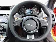 Jaguar F-Type S V6 Coupe - Thumb 26