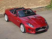 Jaguar F-Type V6 S Convertible - Thumb 3