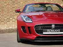 Jaguar F-Type V6 S Convertible - Thumb 6