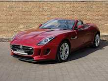 Jaguar F-Type V6 S Convertible - Thumb 7