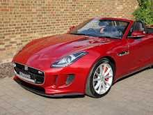 Jaguar F-Type V6 S Convertible - Thumb 8