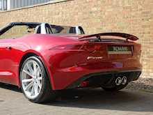 Jaguar F-Type V6 S Convertible - Thumb 11