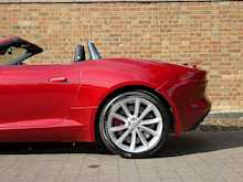 Jaguar F-Type V6 S Convertible - Thumb 12