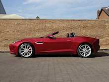 Jaguar F-Type V6 S Convertible - Thumb 13