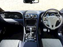 Bentley Continental GT V8 S Mulliner - Thumb 9
