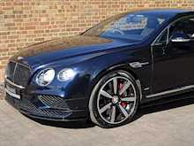Bentley Continental GT V8 S Mulliner - Thumb 17