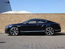 Bentley Continental GT V8 S Mulliner - Thumb 20