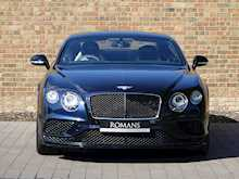Bentley Continental GT V8 S Mulliner - Thumb 24