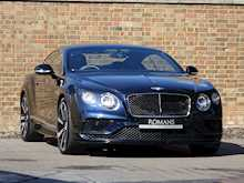 Bentley Continental GT V8 S Mulliner - Thumb 0