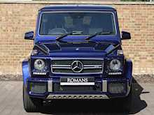 Mercedes-Benz G63 AMG 463 Edition - Thumb 1
