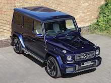 Mercedes-Benz G63 AMG 463 Edition - Thumb 2