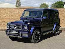 Mercedes-Benz G63 AMG 463 Edition - Thumb 3