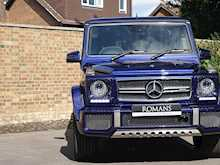 Mercedes-Benz G63 AMG 463 Edition - Thumb 4