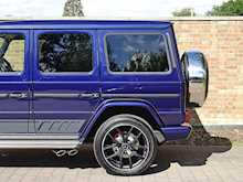 Mercedes-Benz G63 AMG 463 Edition - Thumb 5