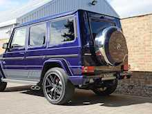 Mercedes-Benz G63 AMG 463 Edition - Thumb 6