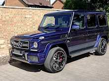 Mercedes-Benz G63 AMG 463 Edition - Thumb 7
