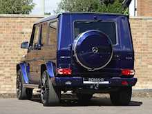 Mercedes-Benz G63 AMG 463 Edition - Thumb 9