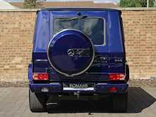 Mercedes-Benz G63 AMG 463 Edition - Thumb 10