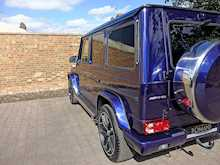 Mercedes-Benz G63 AMG 463 Edition - Thumb 12