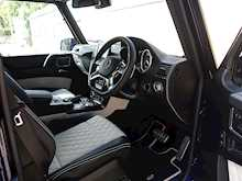 Mercedes-Benz G63 AMG 463 Edition - Thumb 14
