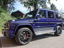Mercedes-Benz G63 AMG 463 Edition - Thumb 30