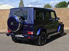 Mercedes-Benz G63 AMG 463 Edition - Thumb 33