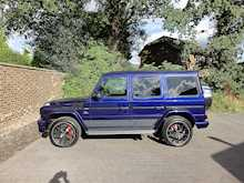 Mercedes-Benz G63 AMG 463 Edition - Thumb 34