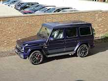 Mercedes-Benz G63 AMG 463 Edition - Thumb 35