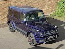 Mercedes-Benz G63 AMG 463 Edition - Thumb 36
