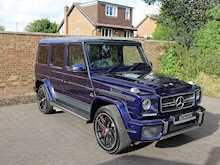 Mercedes-Benz G63 AMG 463 Edition - Thumb 37
