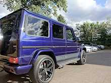 Mercedes-Benz G63 AMG 463 Edition - Thumb 38
