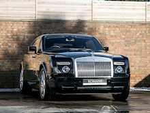 Rolls-Royce Phantom Coupe - Thumb 0