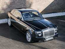 Rolls-Royce Phantom Coupe - Thumb 2