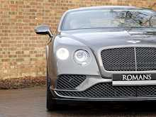 Bentley Continental GT V8 S Mulliner - Thumb 4