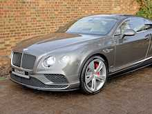 Bentley Continental GT V8 S Mulliner - Thumb 6