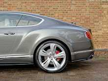 Bentley Continental GT V8 S Mulliner - Thumb 8