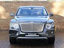 Bentley Bentayga - Thumb 1