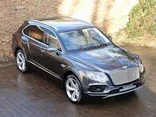 Bentley Bentayga - Thumb 2