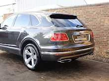 Bentley Bentayga - Thumb 9