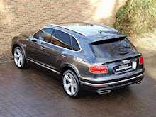 Bentley Bentayga - Thumb 12