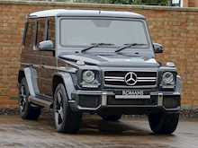 Mercedes-Benz G63 AMG - Thumb 0