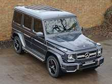 Mercedes-Benz G63 AMG - Thumb 1
