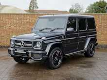 Mercedes-Benz G63 AMG - Thumb 2