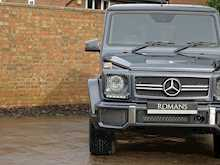 Mercedes-Benz G63 AMG - Thumb 3