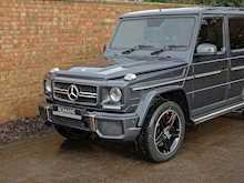 Mercedes-Benz G63 AMG - Thumb 4