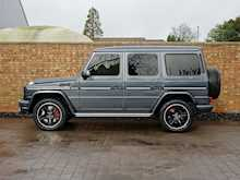 Mercedes-Benz G63 AMG - Thumb 5