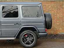 Mercedes-Benz G63 AMG - Thumb 6