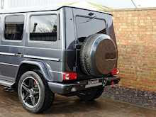 Mercedes-Benz G63 AMG - Thumb 7