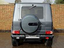 Mercedes-Benz G63 AMG - Thumb 8