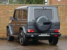 Mercedes-Benz G63 AMG - Thumb 9